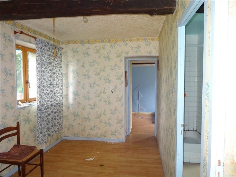 Sale house / villa Breval 5 mn 231000€ - Picture 8