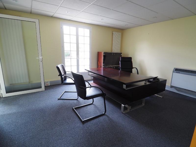 Rental office Vaux le penil 4917€ CC - Picture 6