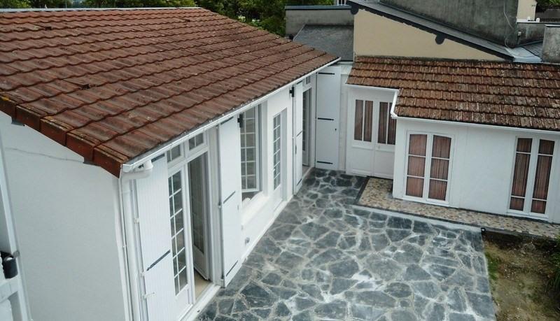 Verkauf von luxusobjekt haus Deauville 707000€ - Fotografie 4