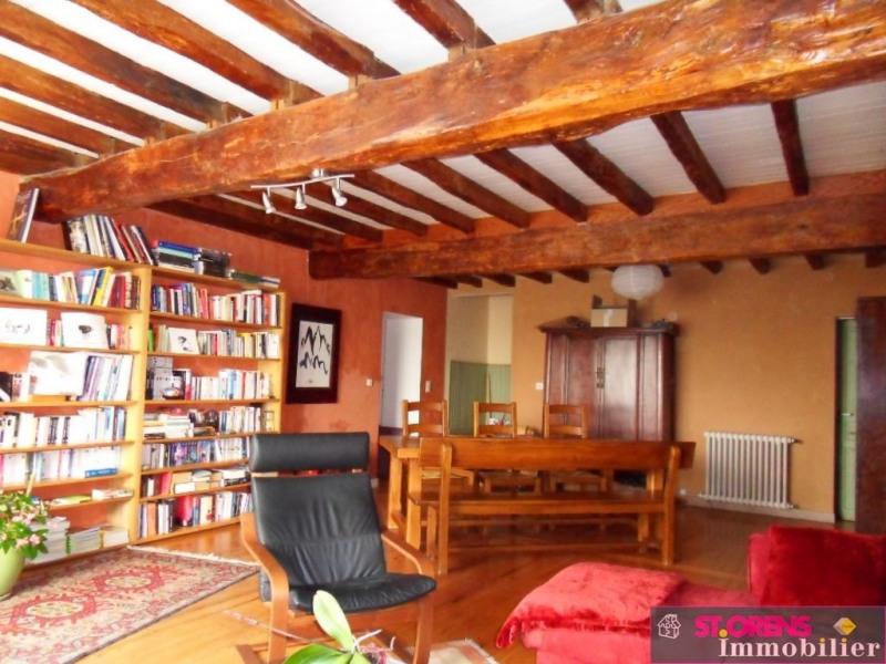 Deluxe sale house / villa Saint-orens 10 minutes 529000€ - Picture 3