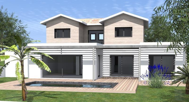 Maison  6 pièces + Terrain 1300 m² Hossegor par LB CREATION
