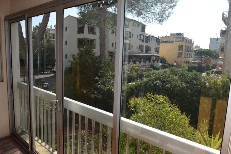 Sale apartment Ste maxime 155000€ - Picture 7