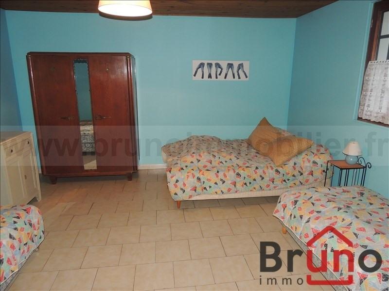 Vendita casa Le crotoy 124500€ - Fotografia 6