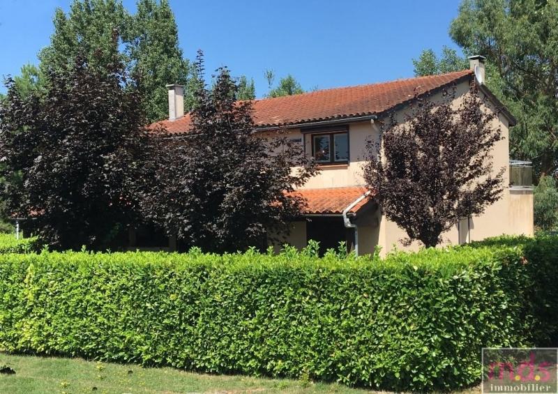 Vente maison / villa Verfeil 257900€ - Photo 1