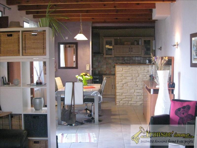 Vente maison / villa Puy guillaume 88970€ - Photo 2