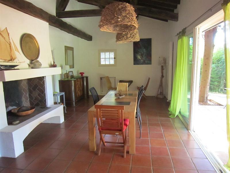 Location vacances maison / villa Cavalaire sur mer 1000€ - Photo 1