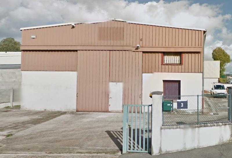 Vente local commercial Thorigny sur marne 280000€ - Photo 1