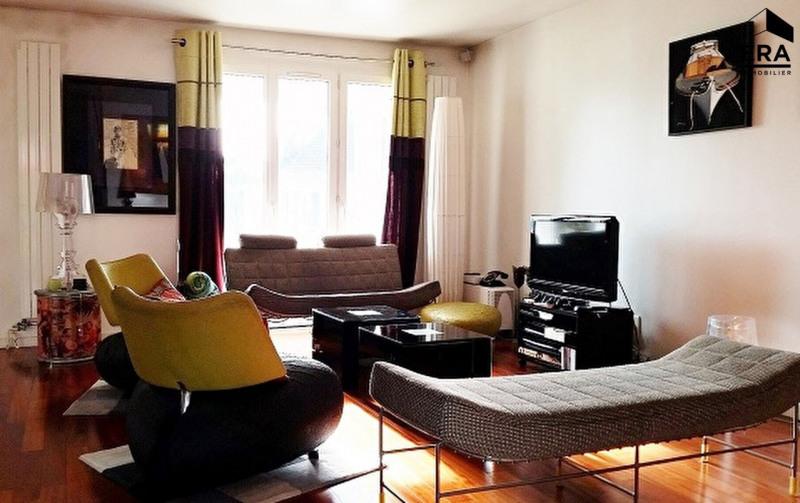 Vente maison / villa Lesigny 445000€ - Photo 4