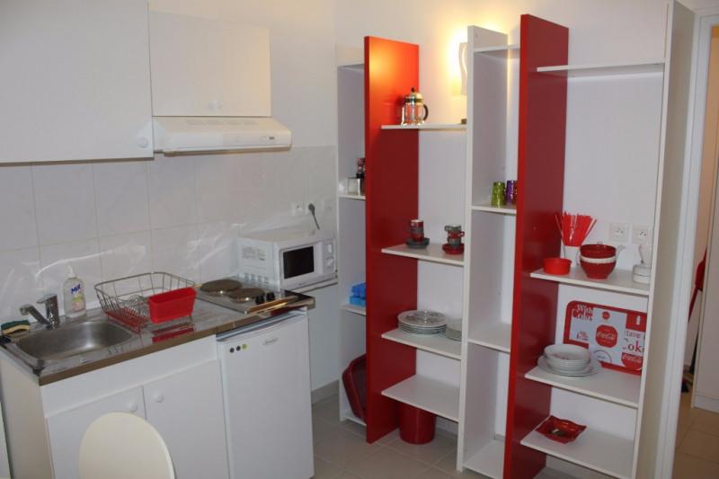 Affitto appartamento Le touquet paris plage 385€ CC - Fotografia 4