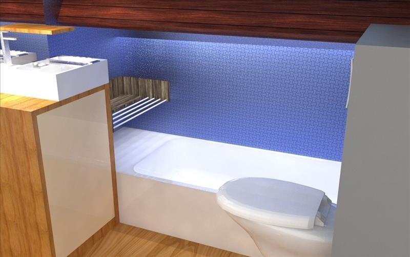 Sale apartment Paris 10ème 190000€ - Picture 11