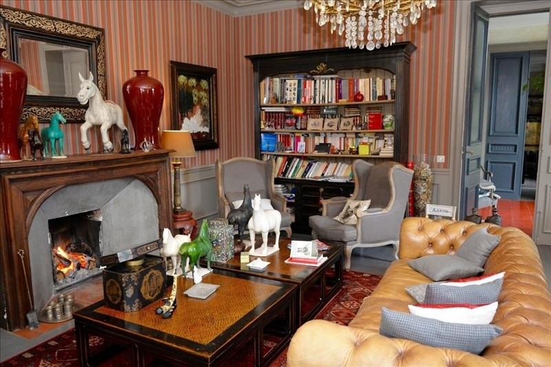 Venta de prestigio  castillo Plaisance 1550000€ - Fotografía 3