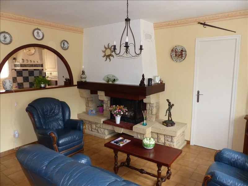 Vente maison / villa Colombiers 230000€ - Photo 4