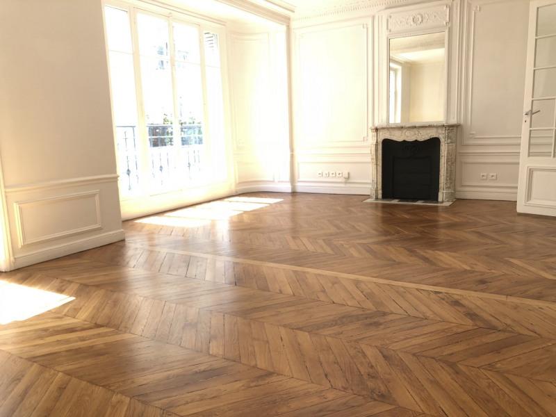 Rental apartment Paris 4ème 3746€ CC - Picture 1