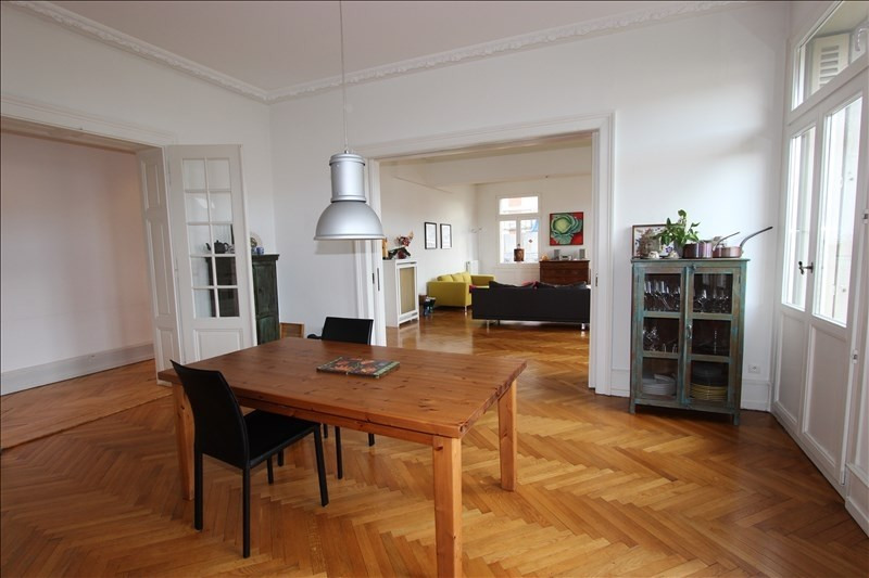 Deluxe sale apartment Strasbourg 780 000€ - Picture 5
