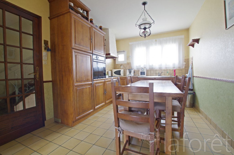 Sale house / villa Cholet 127 000€ - Picture 2