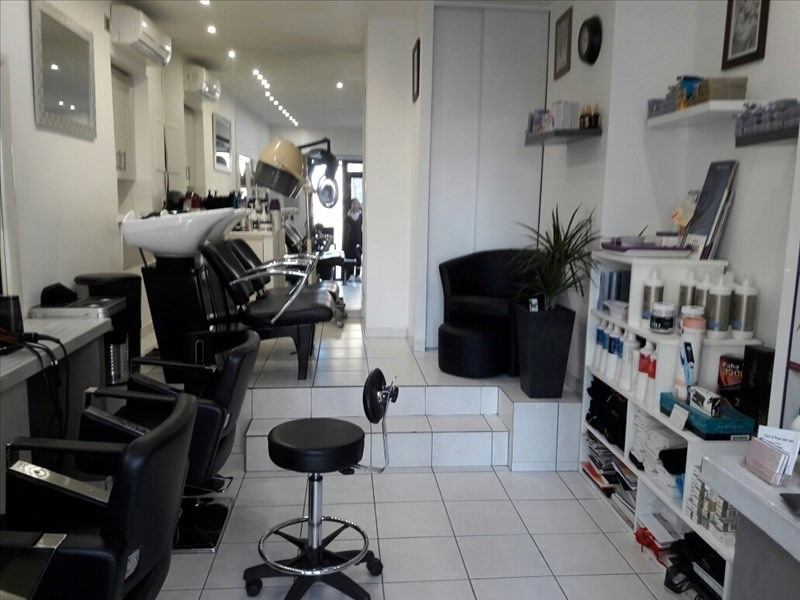 Commercial property sale shop Trets 35 000€ - Picture 1