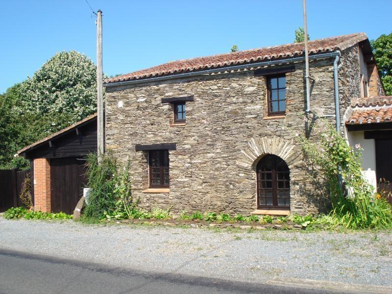 Vente maison / villa La chaussaire 302000€ - Photo 1