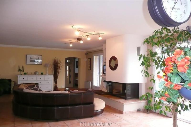 Sale house / villa Sainte maxime 858000€ - Picture 5