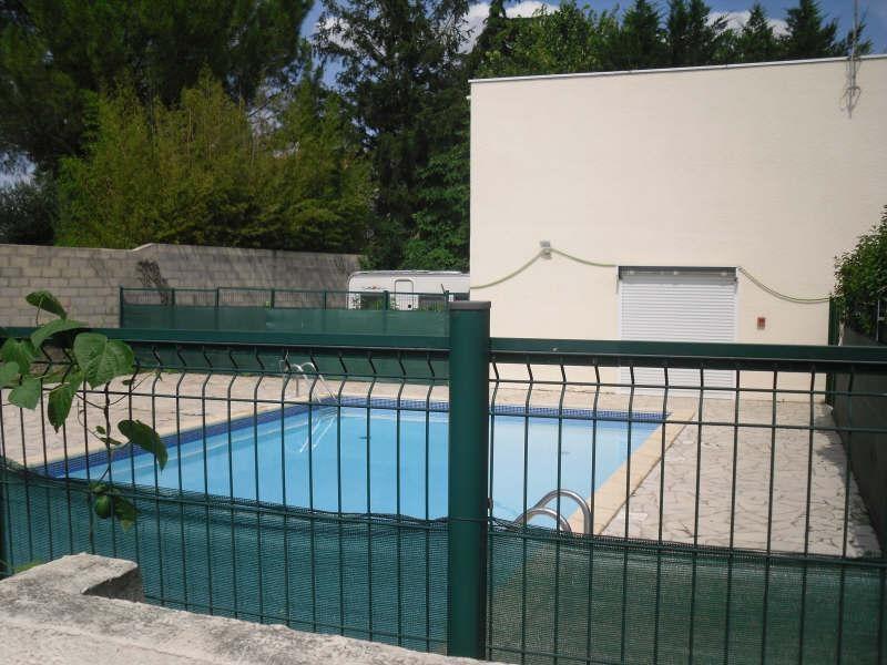 Location appartement Nimes 415€ CC - Photo 7