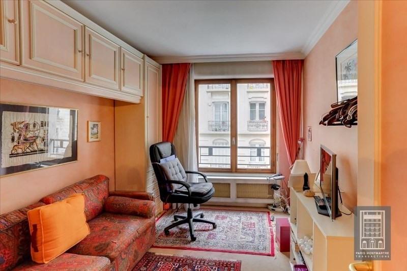 Sale apartment Paris 15ème 795000€ - Picture 6