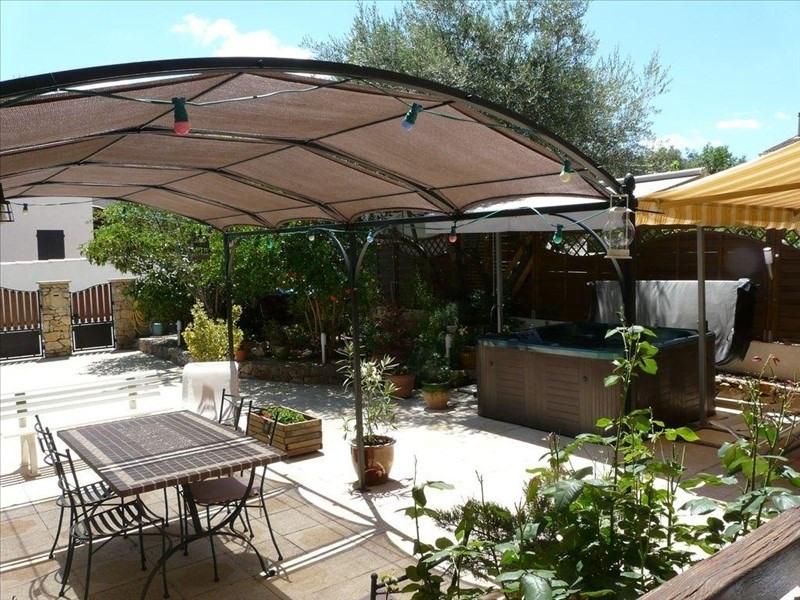 Sale house / villa Brignoles 278000€ - Picture 2