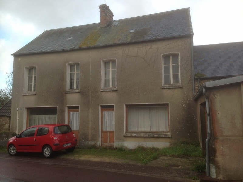 Vente maison / villa Creances 66 400€ - Photo 1
