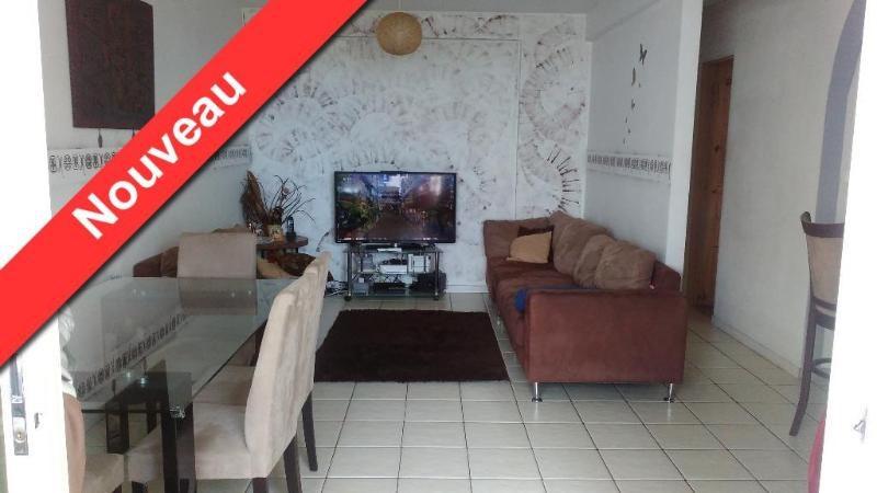 Sale apartment Ducos 129710€ - Picture 1