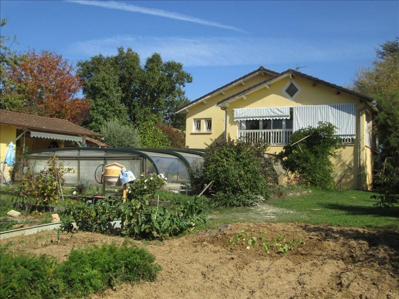 Vente maison / villa Pont de veyle 350000€ - Photo 1