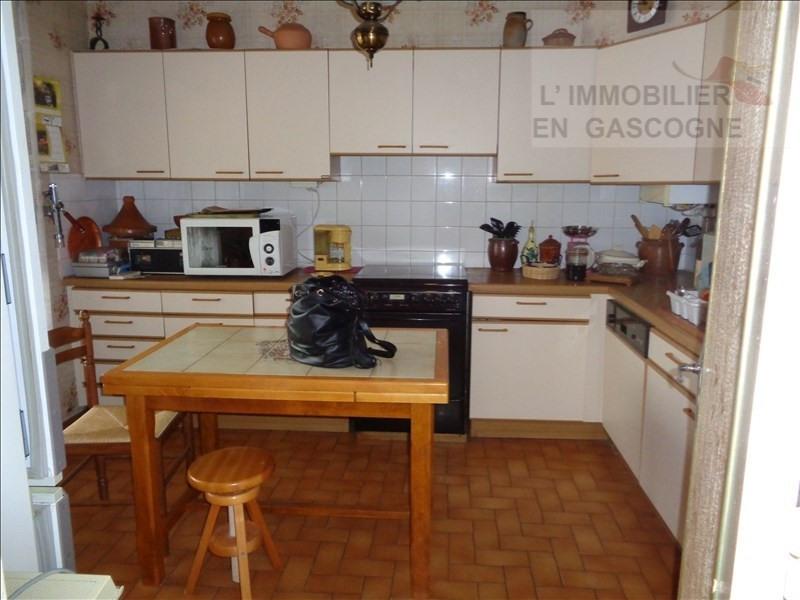 Verkoop  huis Auch 110000€ - Foto 2