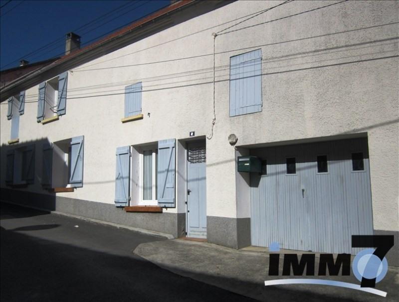 Venta  casa La ferte sous jouarre 173000€ - Fotografía 1