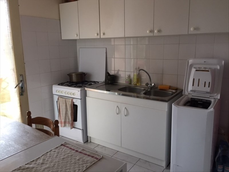 Vente appartement Niort 72 360€ - Photo 3
