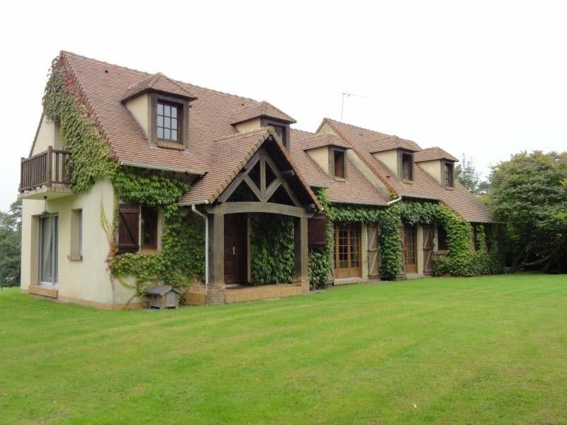 Deluxe sale house / villa 2 min montfort l'amaury 970000€ - Picture 3