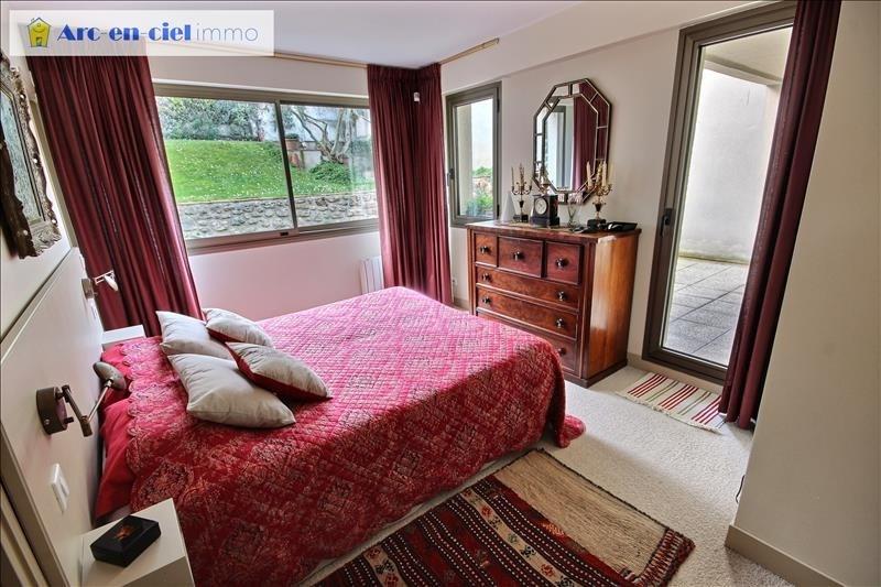 Revenda residencial de prestígio casa Suresnes 1495000€ - Fotografia 9