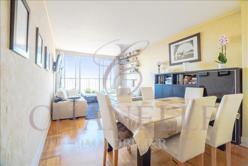 Vente appartement Montreuil 339000€ - Photo 1