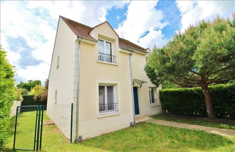 Sale house / villa Chatou 820000€ - Picture 2
