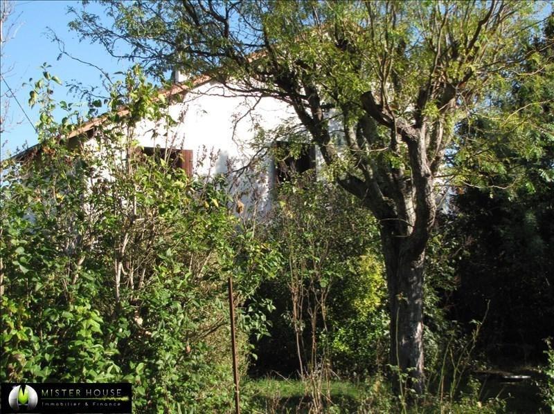 Produit d'investissement maison / villa Montricoux 160000€ - Photo 3