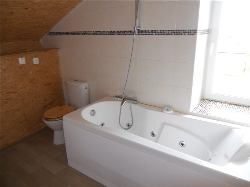 Vente maison / villa Pont d ouilly 199 400€ - Photo 9