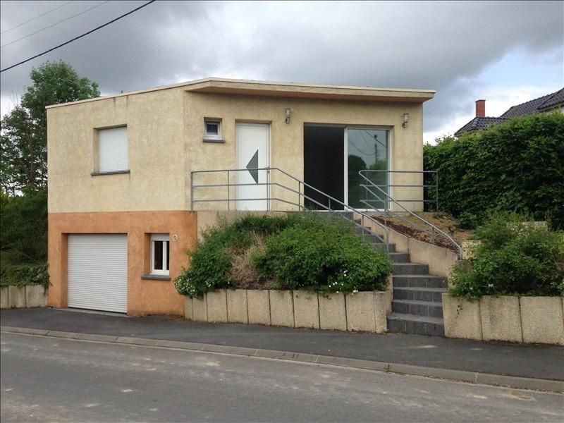 Vente maison / villa Aubencheul au bac 156750€ - Photo 1