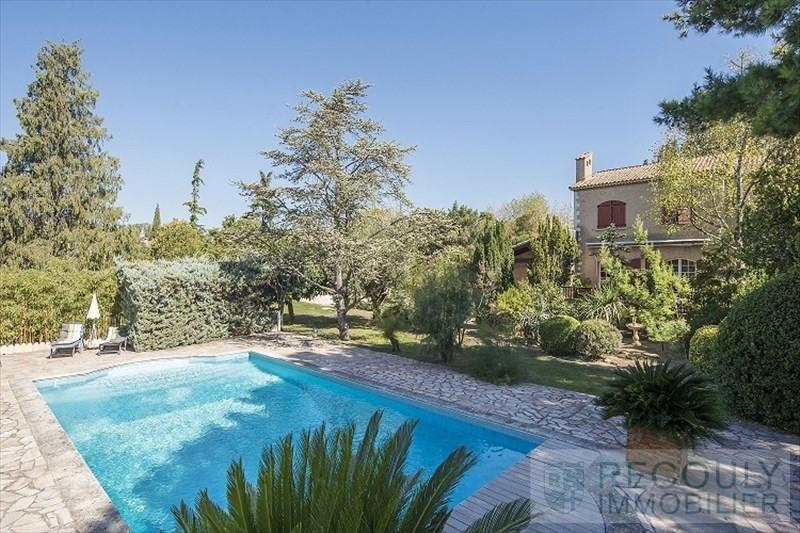 Vente de prestige maison / villa Marseille 14 620000€ - Photo 1