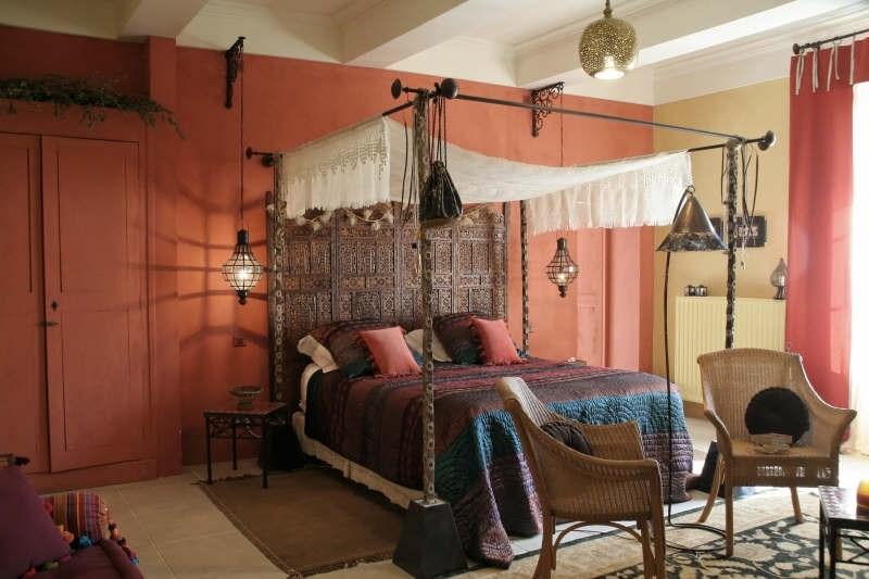 Immobile residenziali di prestigio casa Uzes 1365000€ - Fotografia 11