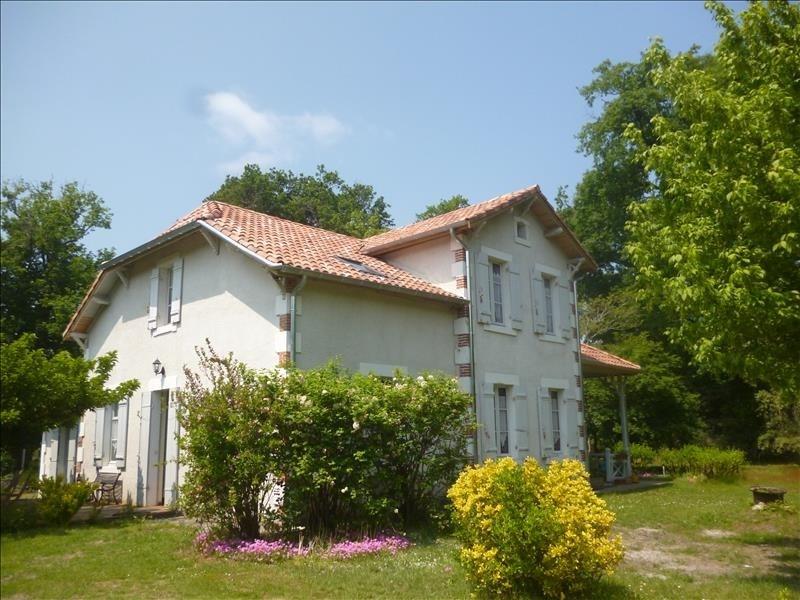 Vente maison / villa Lue 286000€ - Photo 1