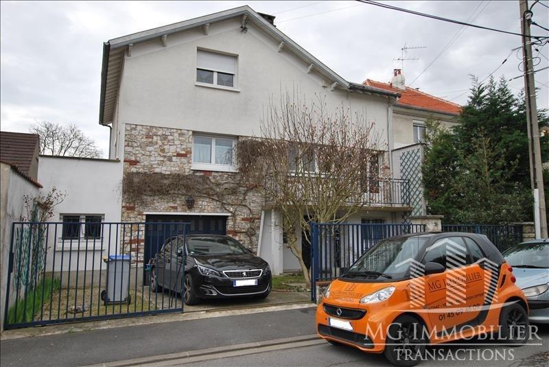 Sale house / villa Montfermeil 289000€ - Picture 1