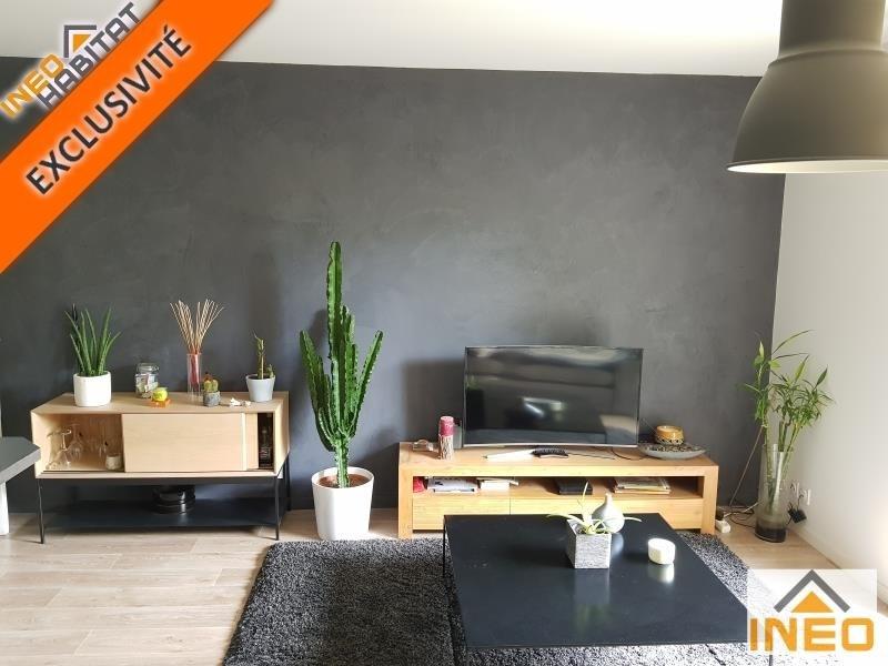 Vente appartement La meziere 129900€ - Photo 1
