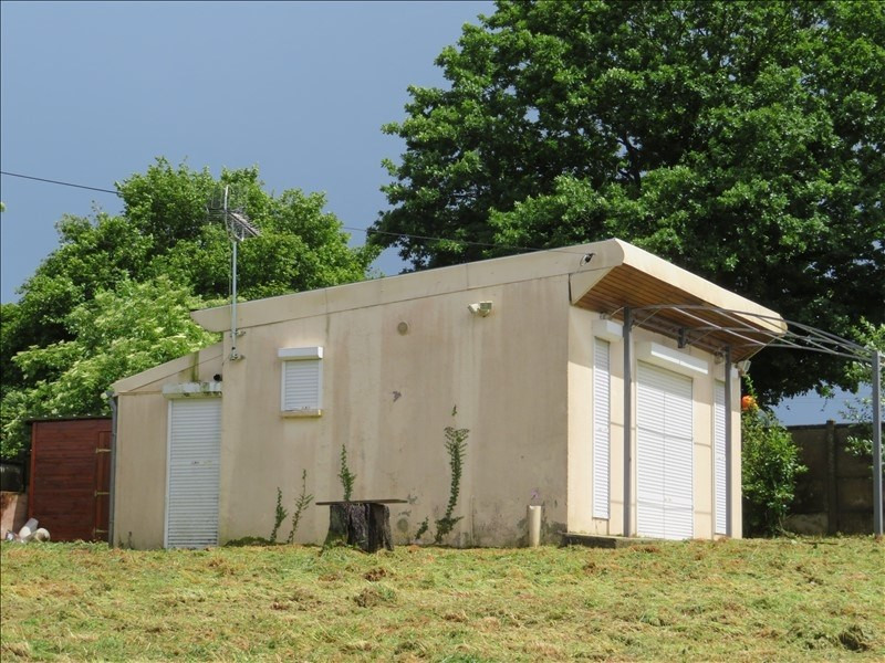 Vente maison / villa Les preaux 51000€ - Photo 2