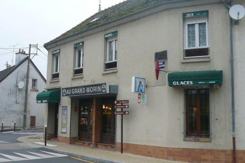 Commercial property sale shop Marne la vallee 218000€ - Picture 1