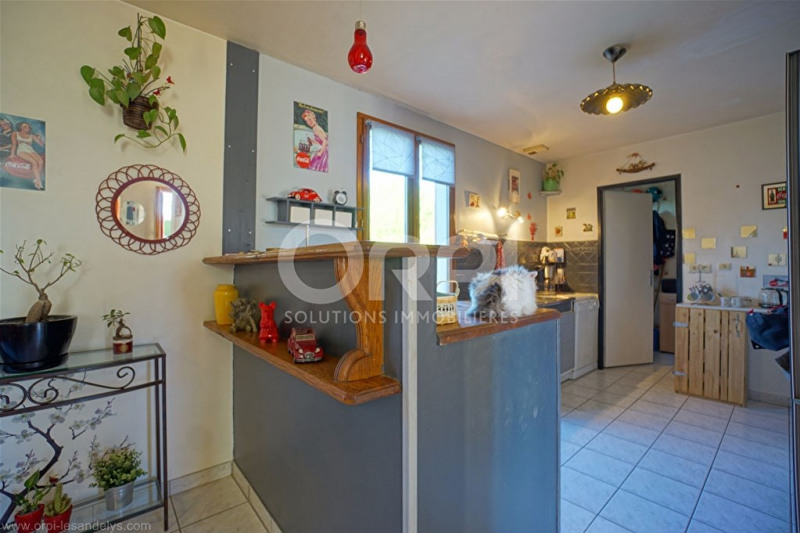 Vente maison / villa Fleury sur andelle 169000€ - Photo 3