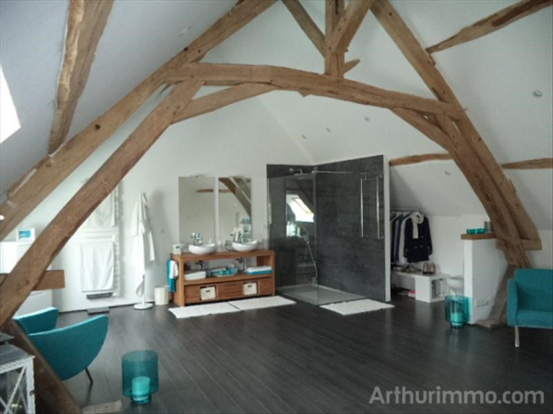 Vente maison / villa Donzy 243000€ - Photo 6
