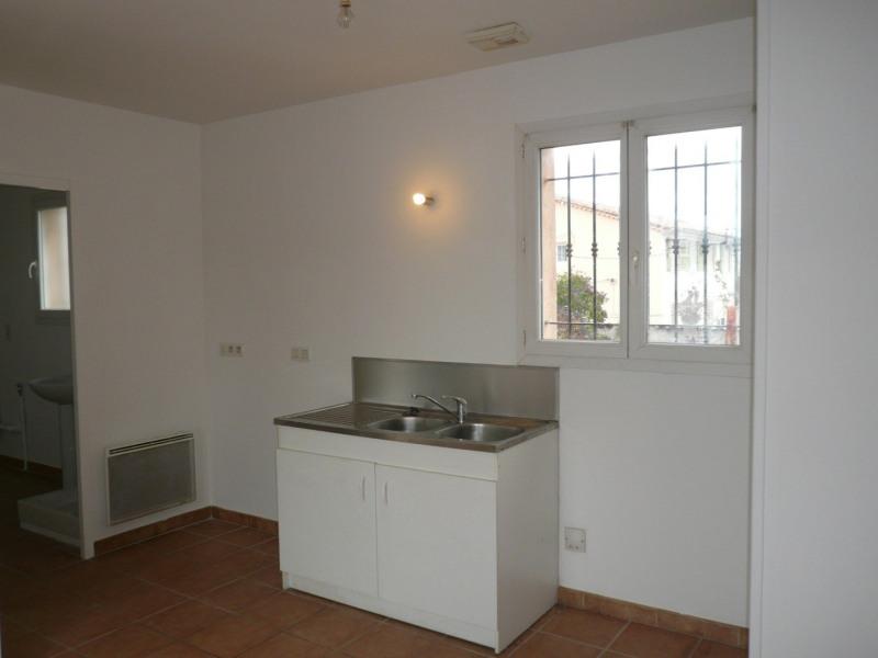 Location appartement La seyne sur mer 500€ CC - Photo 2