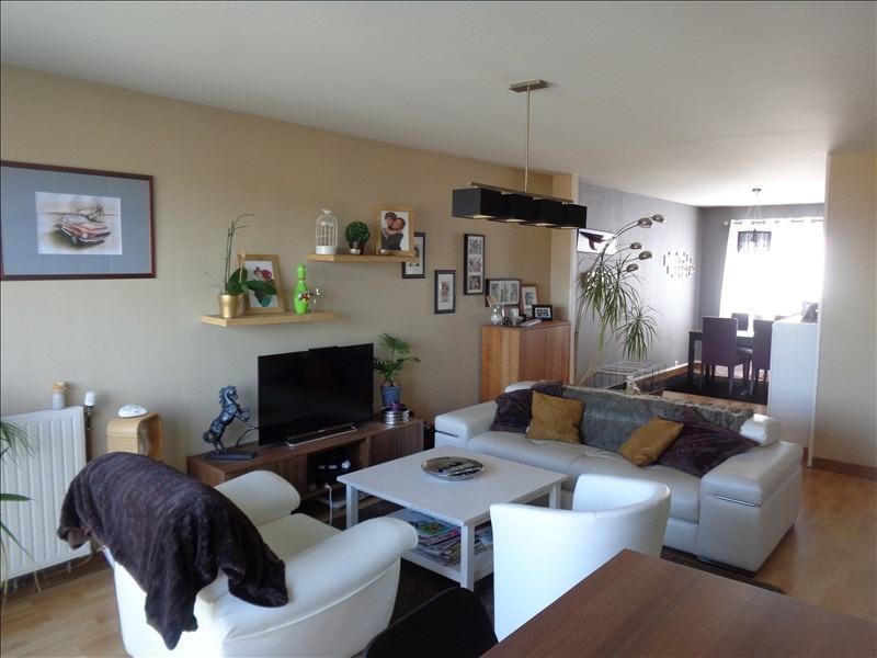 Sale apartment Caen 147000€ - Picture 1