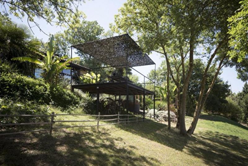 Deluxe sale house / villa Endoufielle 577500€ - Picture 6